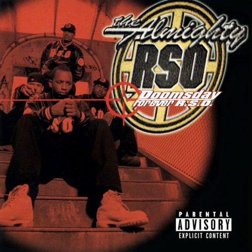 Almighty RSO Feat. Prodigy of Mobb Deep — «The War's On» (1996)