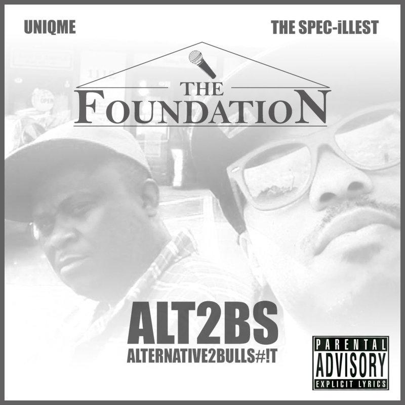 The Foundation «Alt2bs (Alternative 2 Bullshit)»