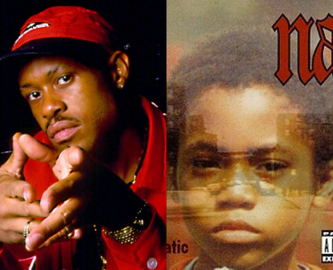 Этот день в хип-хопе: Guru и Nas