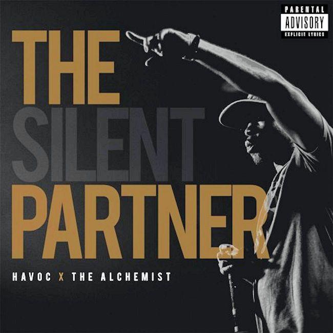Премьера сингла: Havoc & Alchemist, при участии Method Man — «Buck 50's & Bullet Wounds»
