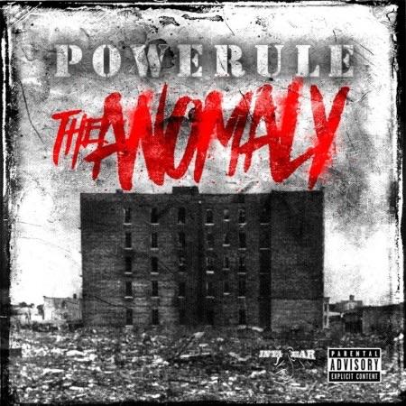 Large Professor спродюсировал трек для Powerule и на него вышло видео