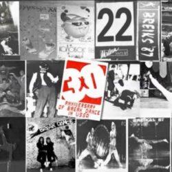 Брэйкеры первой волны СССР сняли видеофлэшмоб, в честь 30-летия первого брейк-фестиваля