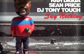 Новый трек при участии Sean Price, а так же Koolade, Rah Digga и Tony Touch