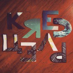 KREC поделились новым треком «Цель», с предстоящего сборника «Обелиск»
