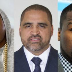 Chris Gotti рассказал о драке между Ja Rule и 50 Cent