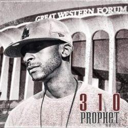 Новости West Coast: 310Prophet готовится выпустить свой первый продюсерский альбом