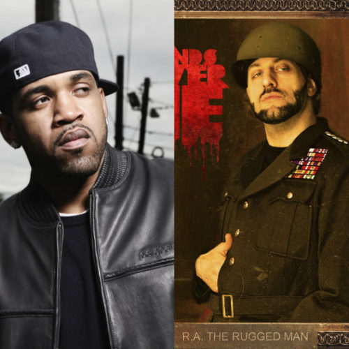 Этот день в Хип-Хопе: Lloyd Banks и R.A. the Rugged Man