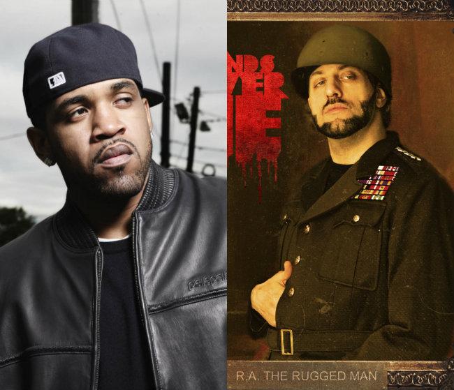 Этот день в хип-хопе: Lloyd Banks и R.A. the Rugged Man