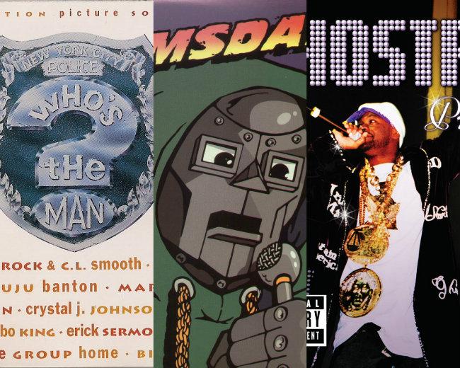 Этот день в хип-хопе: «Who's the Man?», MF DOOM и Ghostface Killah