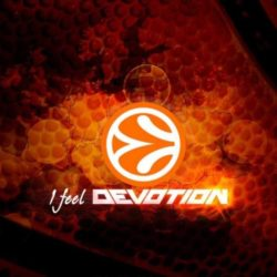 Баскетбол: Впервые в истории Евролиги, в Финале Четырёх сыграют два российских клуба!