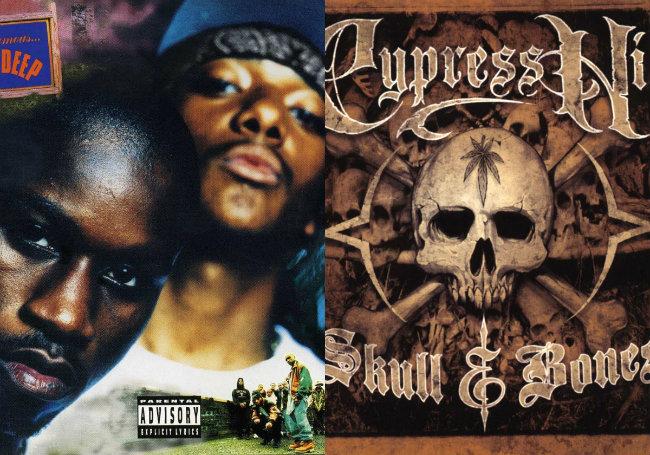 Этот день в Хип-Хопе: Mobb Deep и Cypress Hill