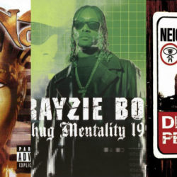 Этот день в Хип-Хопе: Nas, Krayzie Bone и Dilated Peoples