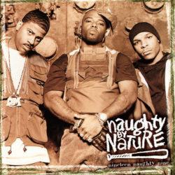 Этот день в Хип-Хопе: Naughty by Nature – «Nineteen Naughty Nine: Nature's Fury»