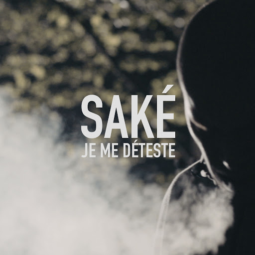 Франция: Saké с новым видео «Je me déteste » («Я ненавижу себя»)