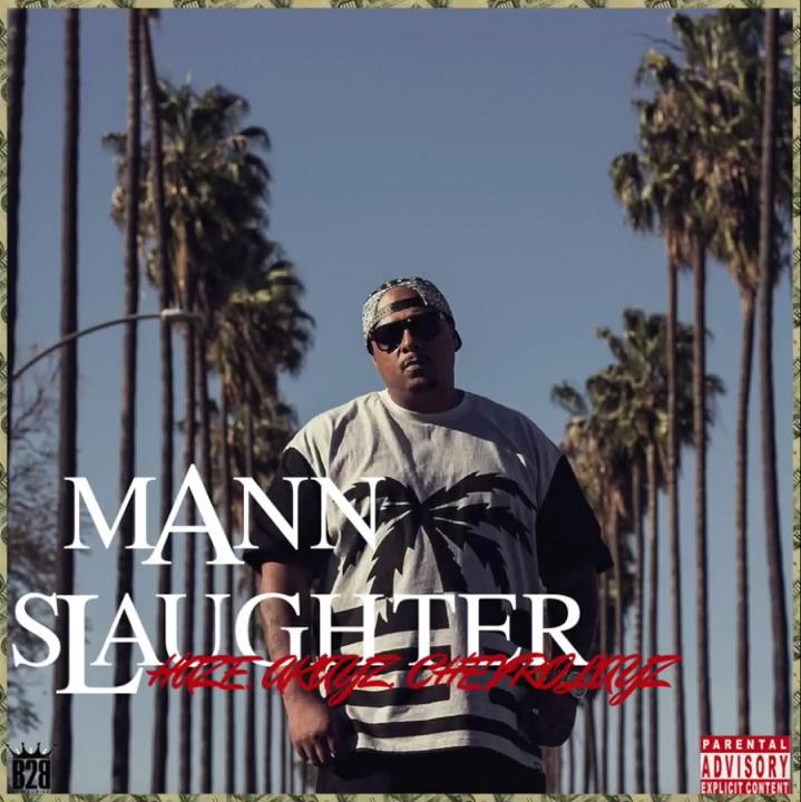 Новый видос из Лас-Вегаса: S.W.K. feat. Mann Slaughter «Get Paid»