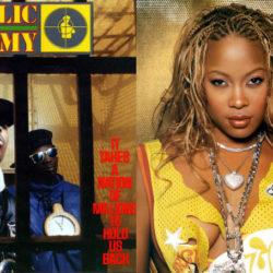 Этот день в Хип-Хопе: Public Enemy и Da Brat