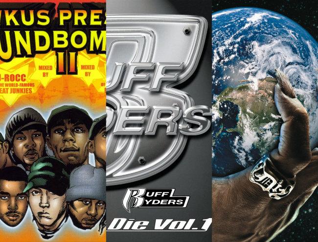 Этот день в хип-хопе: Rawkus Records, Ruff Ryders и D12