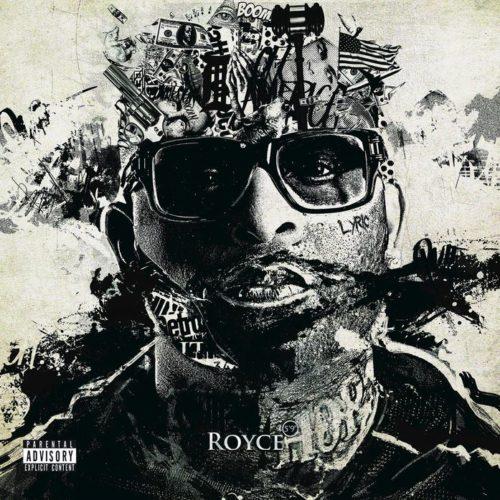 Royce Da 5'9″ — «Layers». Премьера нового альбома
