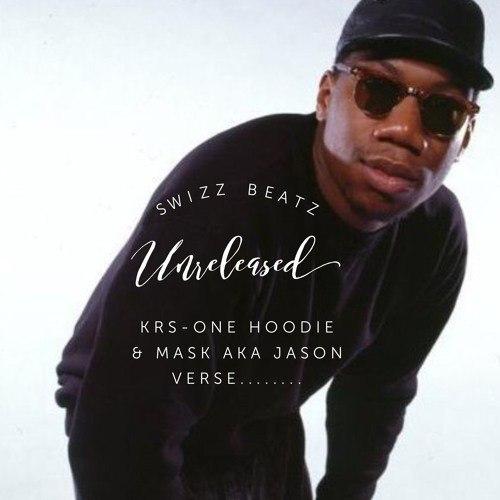 Крутейший ремикс от Swizz Beatz на трэк «Jason» при участии KRS-One