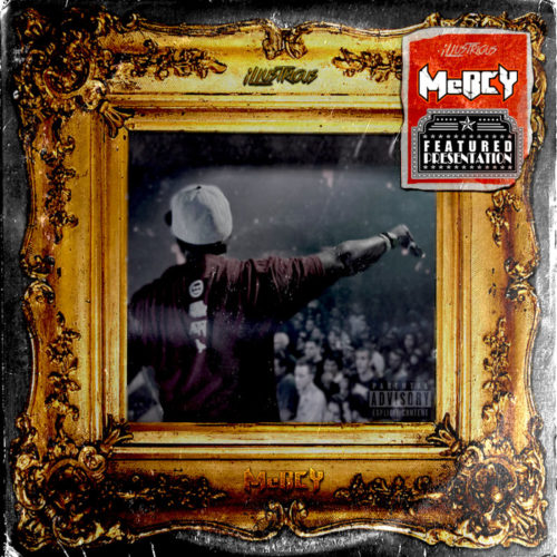 MeRCY «Featured Presentation» (ft. Sean Price, Nature, Ransom, Skyzoo, Planet Asia & more) (2016)