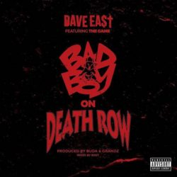 Новый трек от Dave East & The Game — «Bad Boy On Death Row»