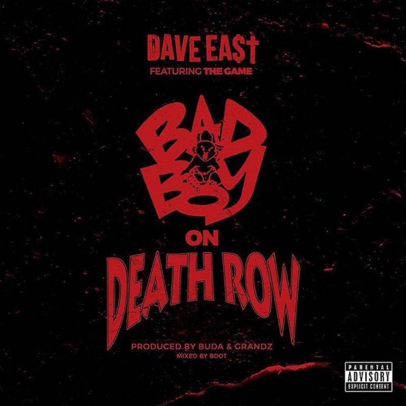 Новый трек от Dave East & The Game — «Bad Boy On Death Row»