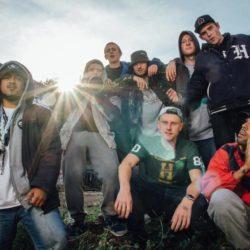 Англия + Греция: совместное видео от Split Prophets x Boom Squad — What You Couldn't