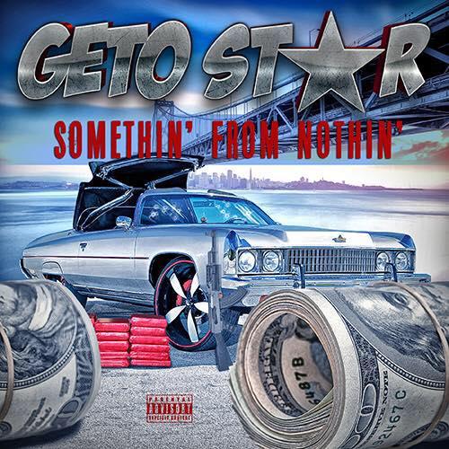 Новое видео с Западного Побережья: Iniko Geto Star «Intro»