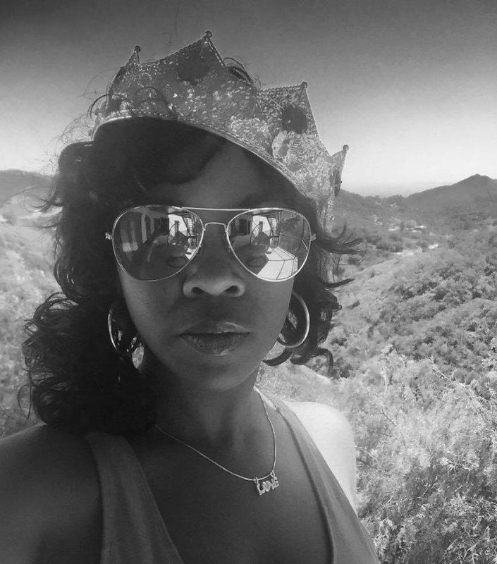 Wizdom Starr посвятила песню 2Pac и сняла на неё клип
