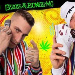 Gzuz & Bonez MC – High & Hungrig 2  (рецензия на новый альбом немецких хулиганов)