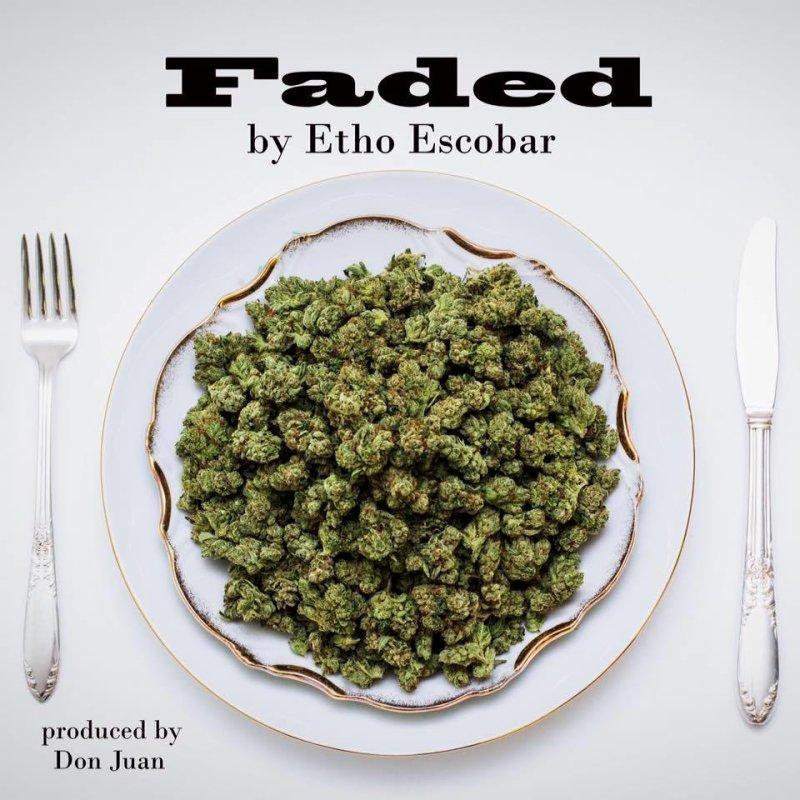 Свежее видео из солнечной Калифы от Etho Escobar «Faded»
