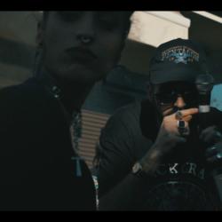 Real hip-hop из Италии: Pacman XII представляет видео -Deuteros- (Prod. Alan Beez)