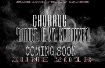 Новая музыка из Лас-Вегаса: Chubroc Champion «No Holds Barred»