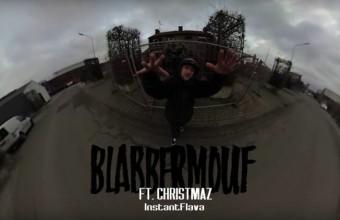 Голландия: BlabberMouf с новым видео «InstantFlava» (Feat.Christmaz)