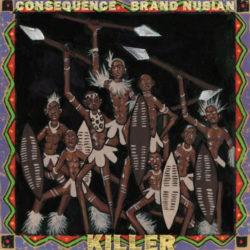 Ветераны снова в седле: новый трек от Consequence и Brand Nubian – «Killer»