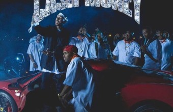 Тоска по былым временам лейбла Ca$h Money в новом клипе Tyga