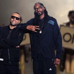 Премьера клипа: Arash feat. Snoop Dogg — «OMG»