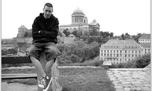 Хип-хоп арты от Arpad Lovas 888 Fliccz