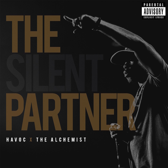 Havoc & The Alchemist — «The Silent Partner». Премьера альбома
