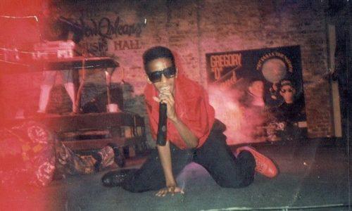 MAC: хип-хоп — моя первая любовь