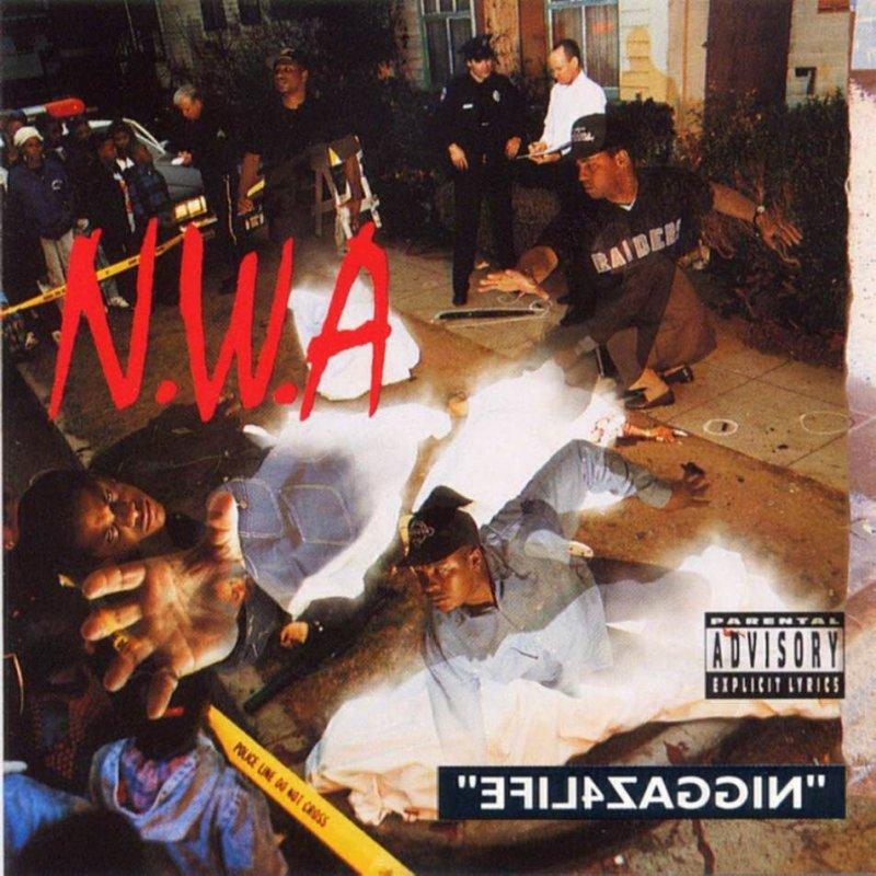 15. N.W.A.