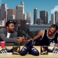 Just Blaze рассказал о работе над новым альбомом Snoop Dogg и обновленном G-Funk-звуке