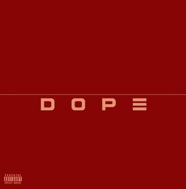 Премьера клипа на HH4REAL: T.I. — «Dope»