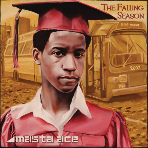 Masta Ace — «The Falling Season». Премьера альбома