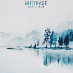 Nuttkase «Back to the Lab» (2016)