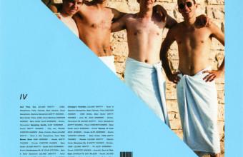 BADBADNOTGOOD — «IV». Премьера случайно вышедшего альбома