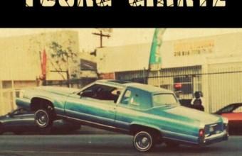 Бодрый трэк от Young Giantz «Fly High»