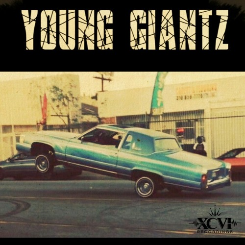 Young Giantz feat. Andre Wilson «Fly High»