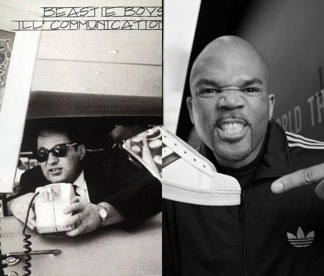 Этот день в хип-хопе: Beastie Boys и DMC
