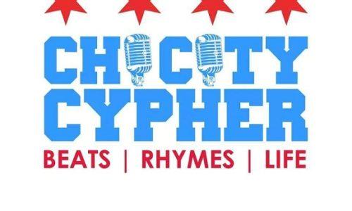 ChiCity Cypher Vol. 19: Сайфер из Чикаго (16 МС в одном видео)